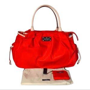 Kate spade Stevie sporty diaper bag/handbag/shoulder bag